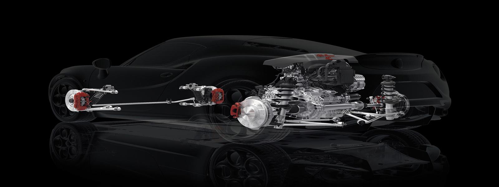 Ремонт легковых и коммерческих автомобилей